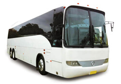 Coach Hire Aberdeen